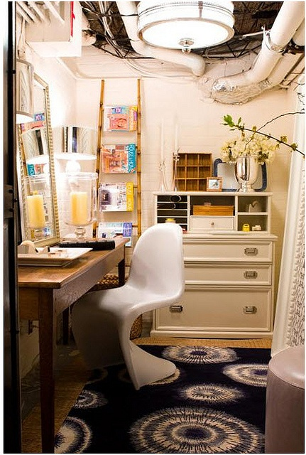 a great use of small space