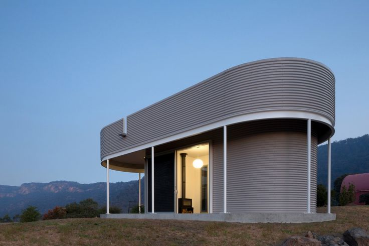 tiny houses australia Google Search unusual tiny homes