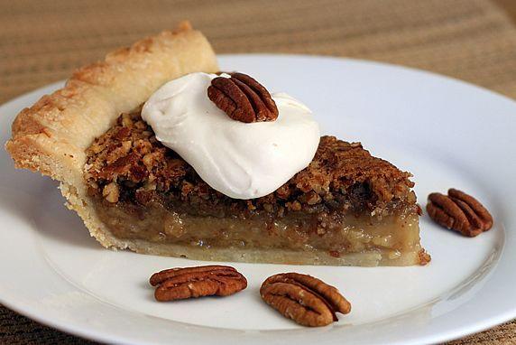Classic Pecan Pie | Recipe