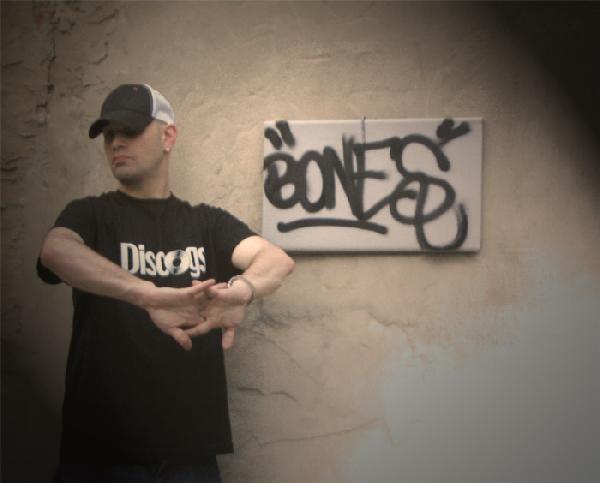 Frankie Bones DJ Frankie Bones Escape From Brooklyn