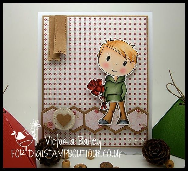 valentine cards handmade ideas