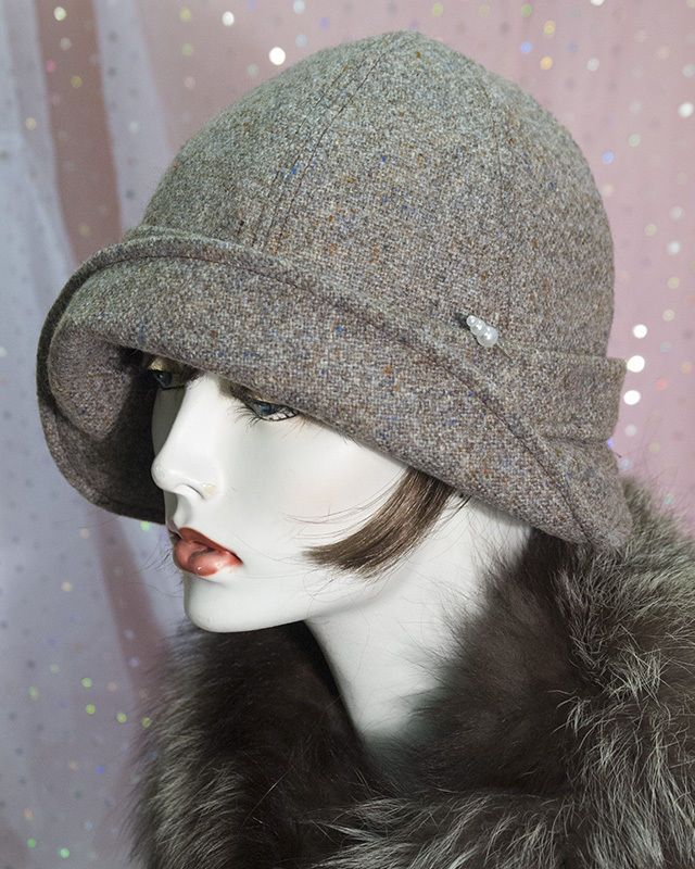 1920s vintage inspired cloche hat flapper great gatsby mr selfrigde