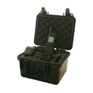 Iridium 9555 disaster preparedness kit kat