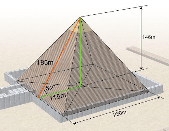 ギザの大ピラミッドの画像 p1_18