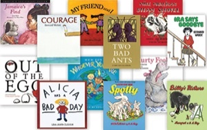 read alouds for character edu