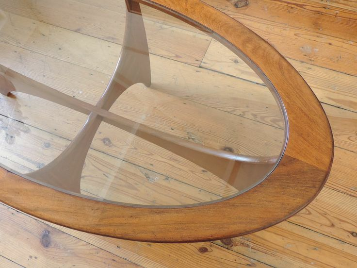 G plan midcentury teak astro coffee table retro vintage for 60s style coffee table