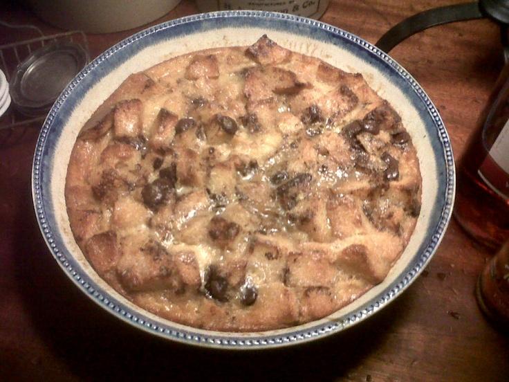 Dulce De Leche And Chocolate Chunk Bread Pudding Recipes — Dishmaps