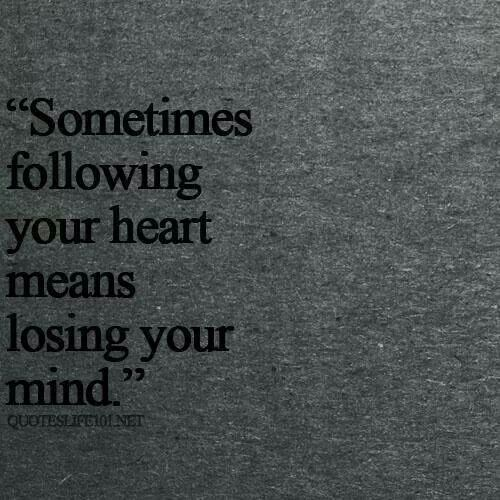 Quotes About Lost Love Pinterest : Lost, lost, lost