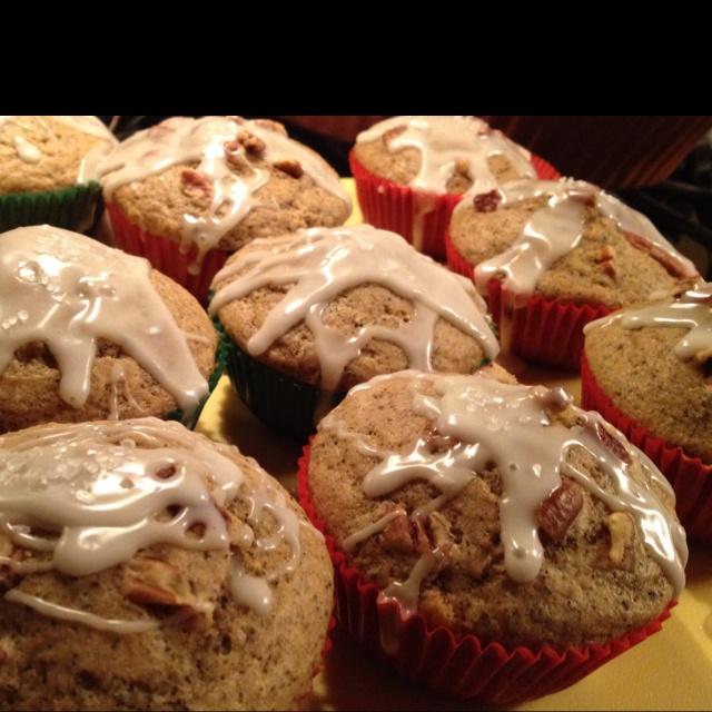 Chai muffins   Recipes   Pinterest