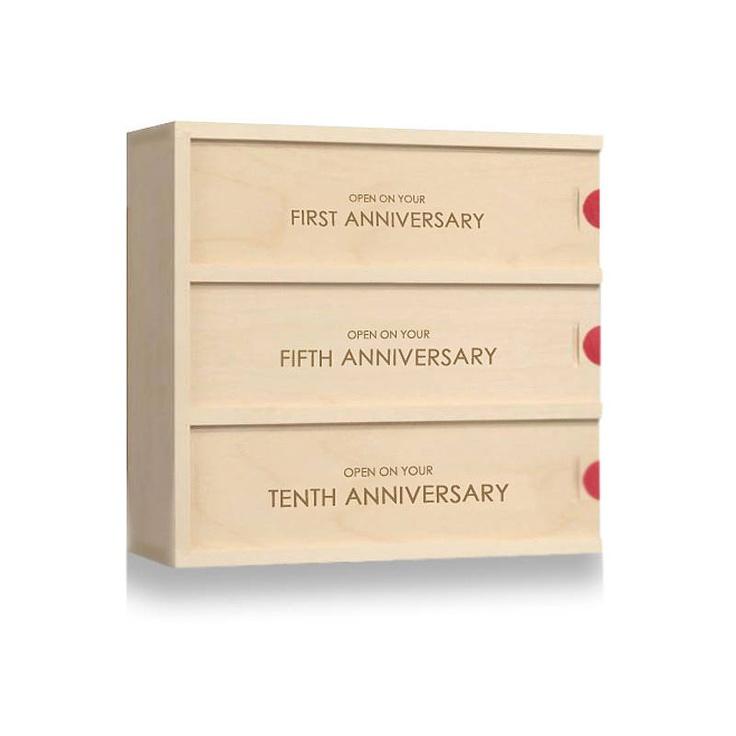 Wedding Gift Box Wine : wine gifts
