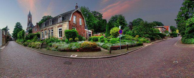 Amerongen, Holland