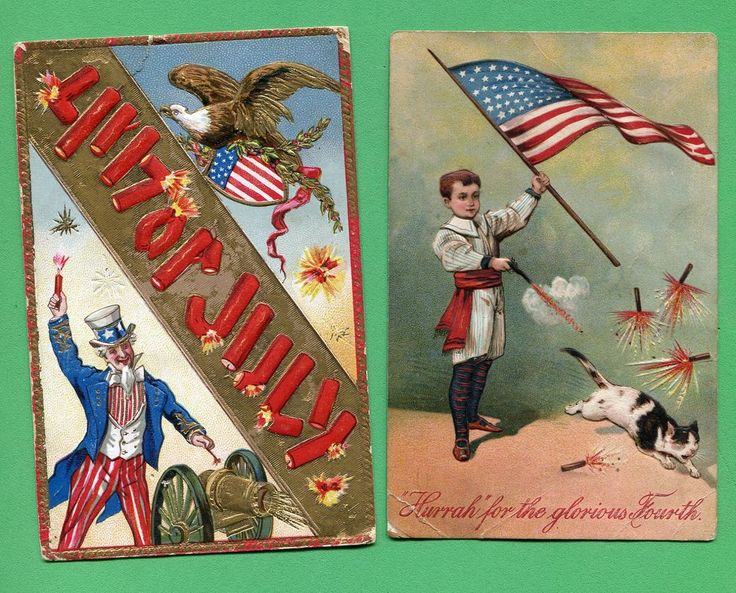 hallmark 4th of july greeting cards