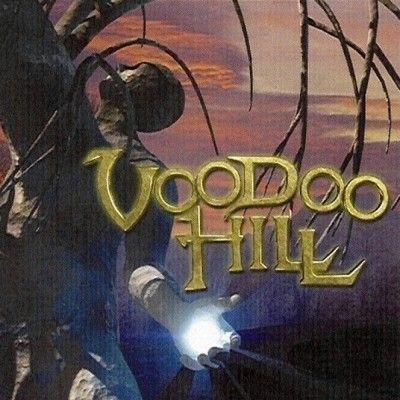 """""""Golden One (Gabi's Song)"""" [Voodoo Hill] (2000) http://soundcloud.com/glennhughes/golden-one-gabis-song"""
