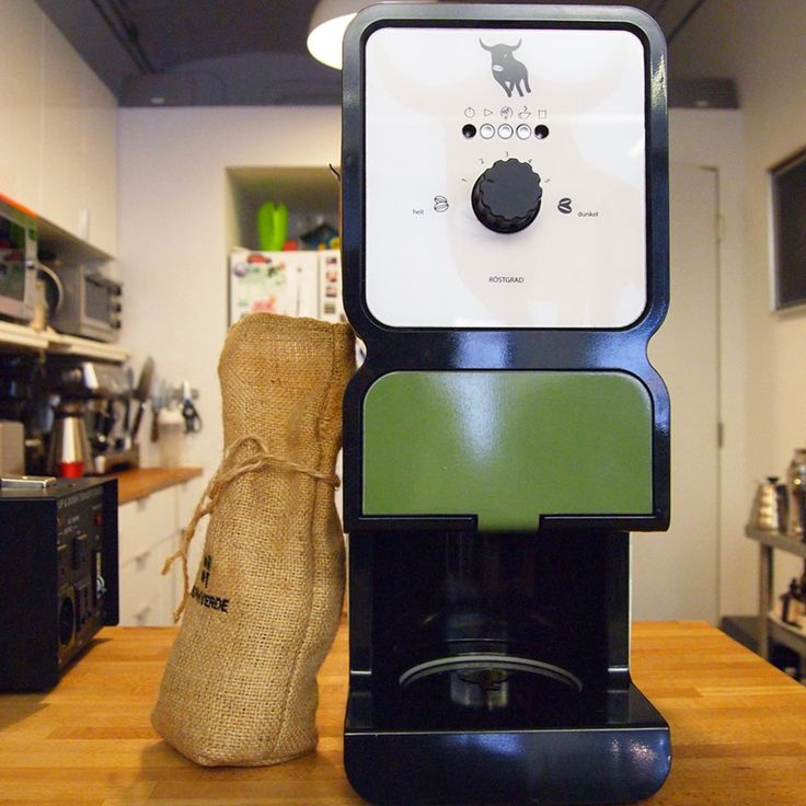 coffee machine that grinds and brews