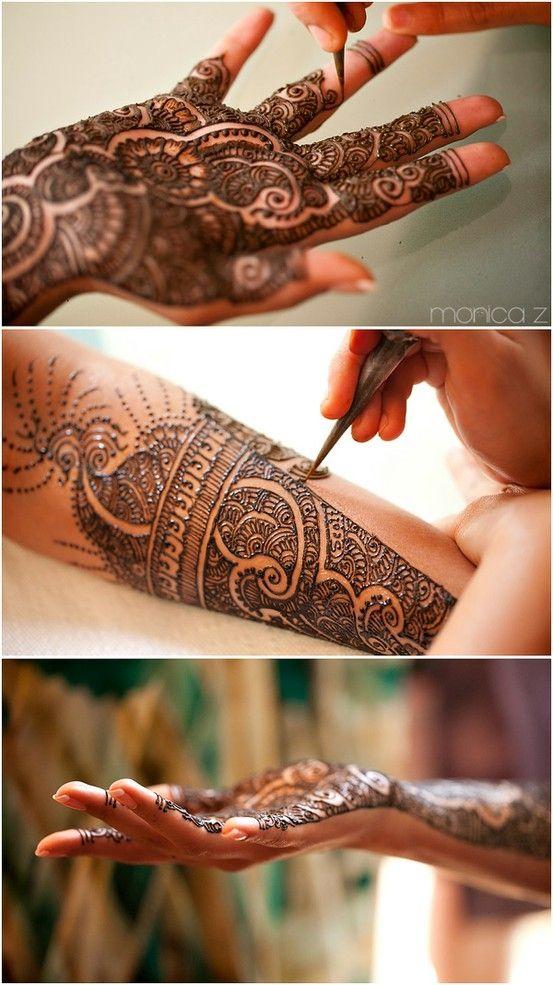 Beautiful Mendhi Designs LOOKING GOOD  Henna Amp Mehendi