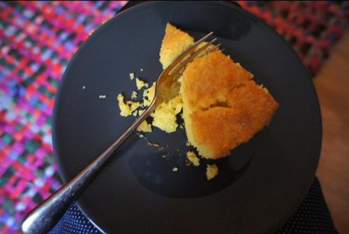Citrus Polenta Cake recipe | gluten free recipes from My Sleepy Kitch ...