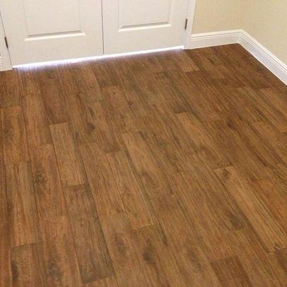 Top 28 faux wood ceramic tile flooring new faux for Fake hardwood tile