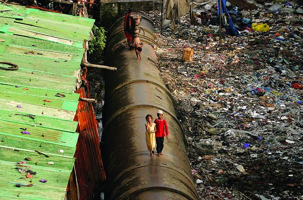 world water crisis photo essay