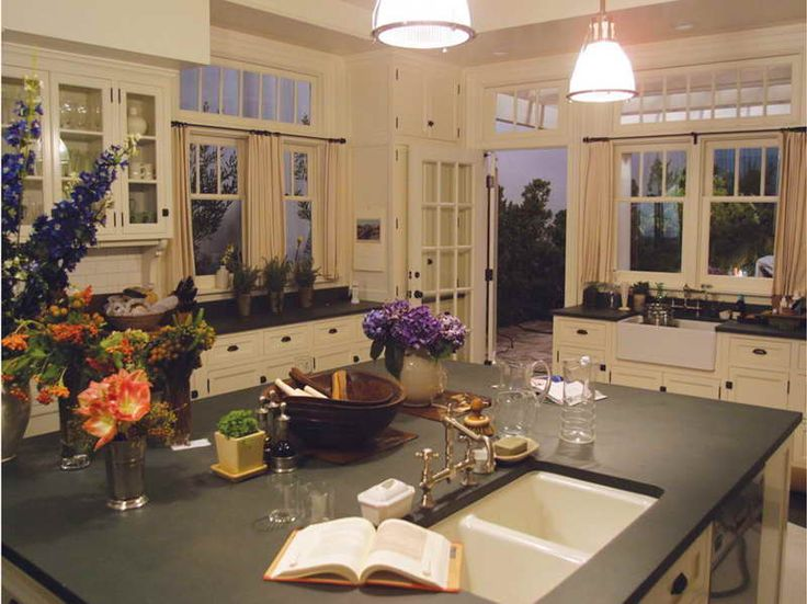 Ina Garten Kitchen Design Simple With Some Things Gotta Give House Image