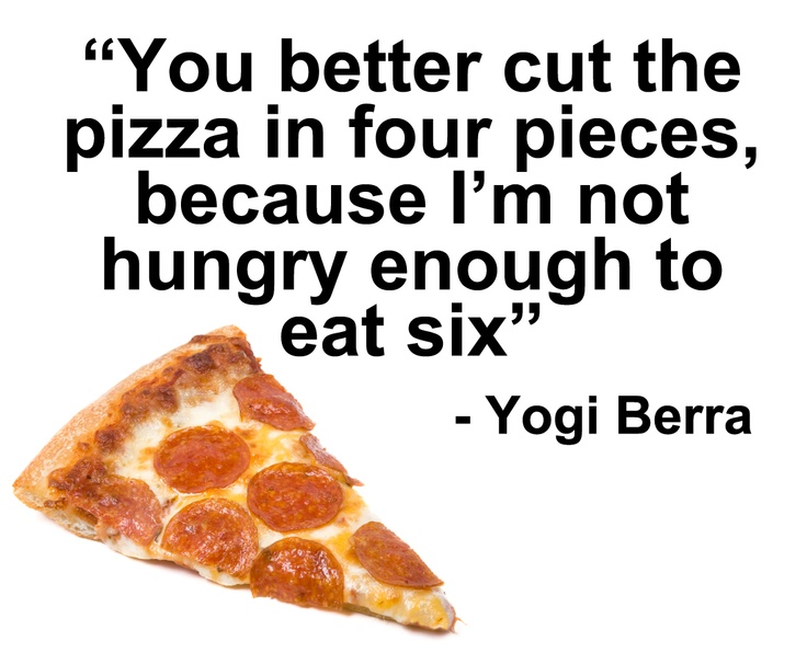 c276b7a4a7adf5ff14b49484d6f6cd45 - Yogi Berra and Yogisms - Sports and Fitness