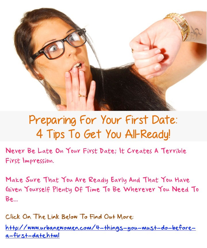 dating advice things remember first date