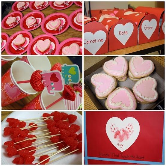 valentine themed activities