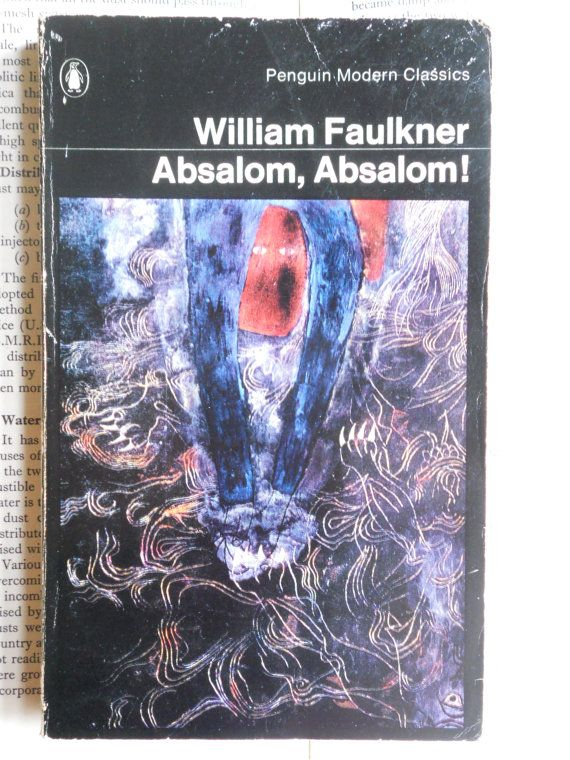 a summary of the novel absalom absalom by william faulkner Absalom, absalom is a novel by the american author william faulkner plot summary absalom, absalom details the rise and fall of thomas sutpen.