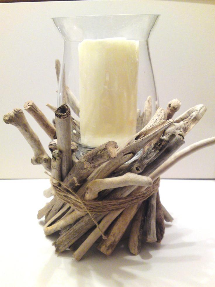 Driftwood Centerpiece : Driftwood centerpiece diy art ideas pinterest