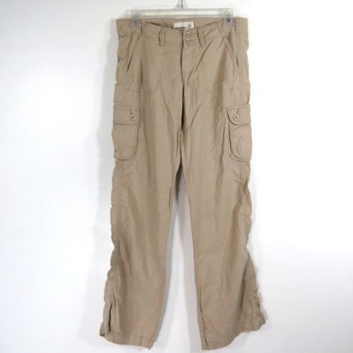 Perfect Etienne Marcel Navy Blue Sarouel Linen Pants  Zulily