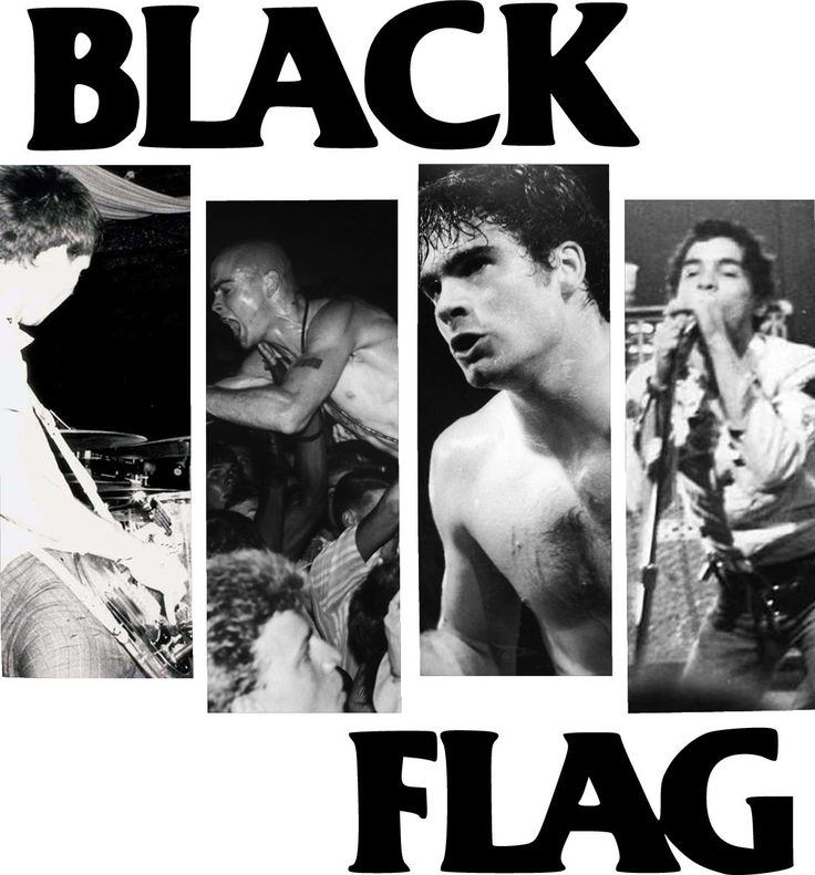 black flag how to go to present day
