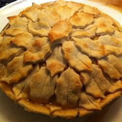 Apple Pie by Grandma Ople, photo by pgivens83