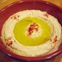 Ultimate Hummus Recipe - Since discovering and tweaking this recipe to my liking, I have never made another.