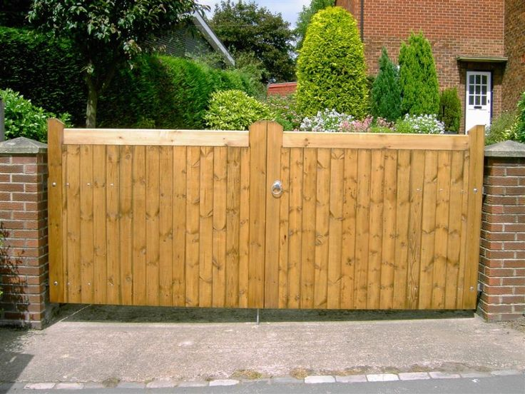Pin By Anakreon Sears On Fences And Gates Pinterest