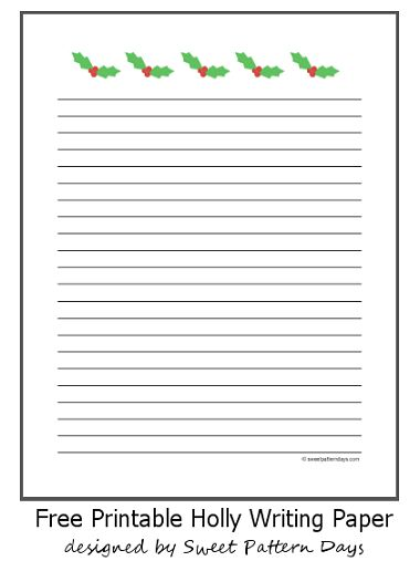 christmas writing paper for kids Quick list of invitations suggestions for fall invitations and seasonal holiday  invitations, paper, and cardstock from impressinprintcom 1st birthday invitations .
