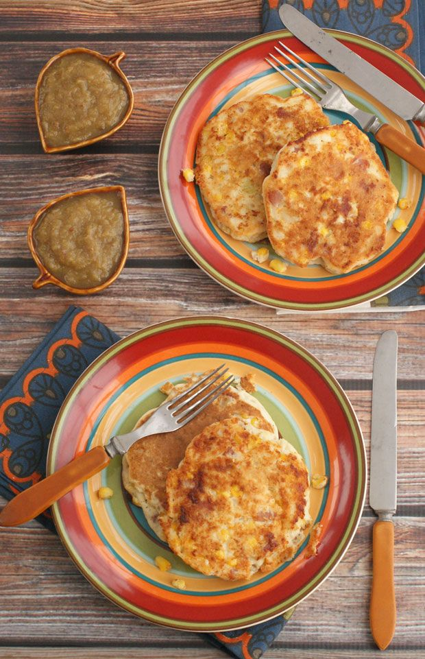 ... maple syrup cornmeal pancakes with ham buttermilk cornmeal pancakes