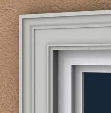 Exterior mouldings joy studio design gallery best design - Exterior decorative foam molding ...