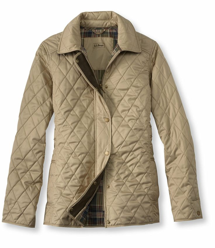 Quilted Riding Jacket Get In My Closet Pinterest