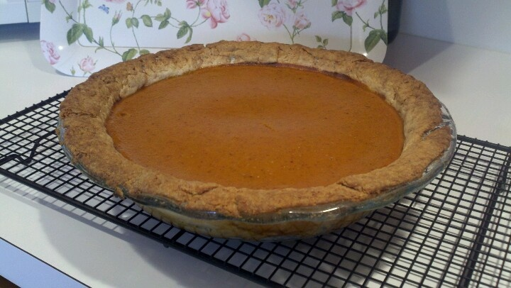Pie Crust - Our Favorite Pie Crust Recipe (Martha Stewart)