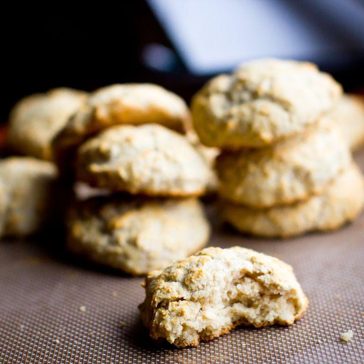 gluten free buttermilk biscuits | My Strict Diet | Pinterest