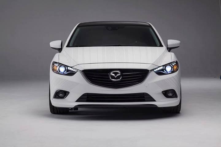Mazda Auto Shows on Pinterest | 34 Pins
