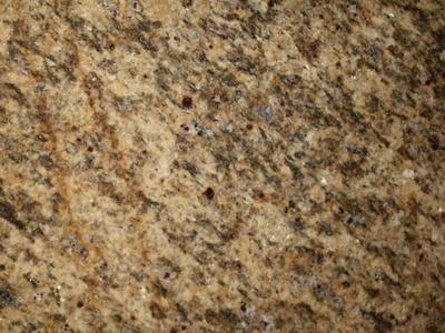 Brazilian Gold Granite Countertop D I Wish Pinterest
