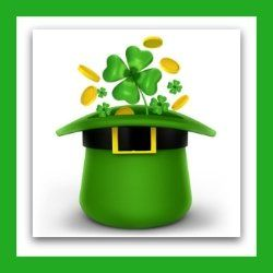 St. Patrick's Day gift for Irish people.