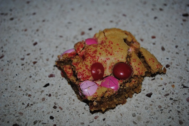 valentine day desserts gluten free