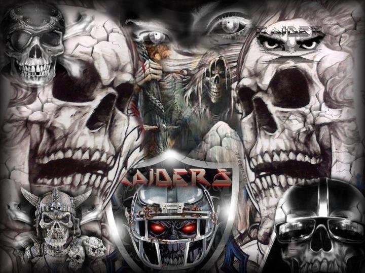 pin raider nation skulls on pinterest