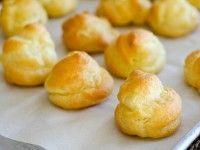 Basic Pâte à Choux (cream puff dough) | Recipe