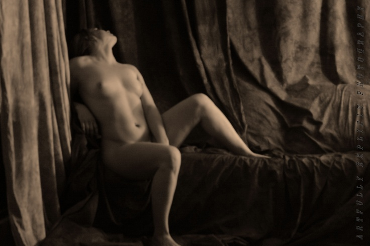 Artfully Explicit Photography,  Fine art nudes,  copyright protected