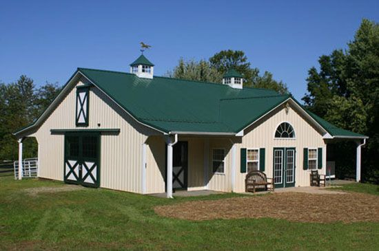 Luxury barn home plans joy studio design gallery best for Luxury barn builders