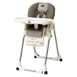 Chicco polly se high chair
