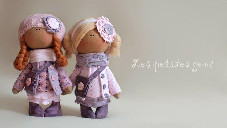 Les Petites род.