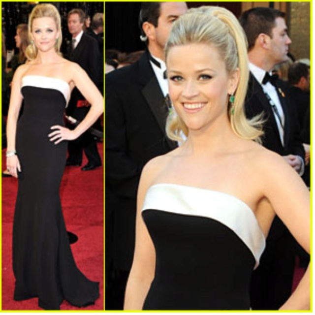 Reese Witherspoon Academy Awards 2011